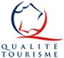 Hotel des deux forts - Label Qualité Tourisme