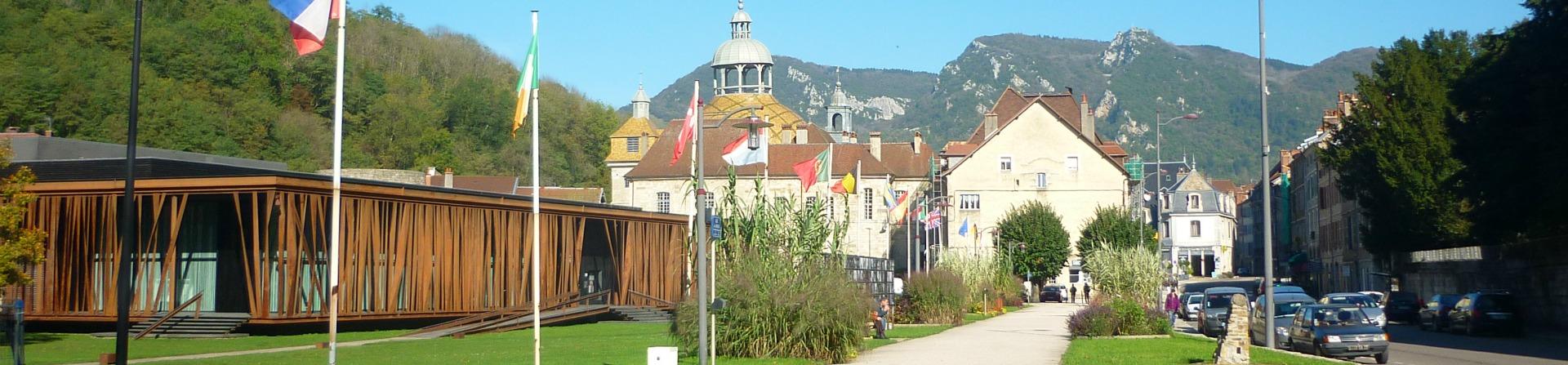 Hotel des Deux Forts - Le casino