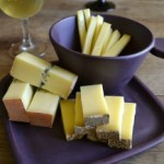 comte et morbier fromages Jura