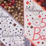 Boutique gourmande hotel Charles Sander à Salins les Bains épicerie fine jura