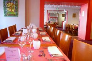 Restaurant des Deux Forts groupes et sémianires