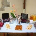 Pause séminaire hotel Charles Sander Salins les Bains Jura