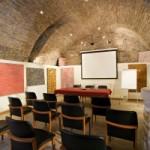 seminaire-salle de l'hôtel Charles Sander à salins les bains - Jura