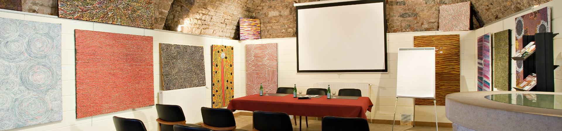séminaire salle à l'hôtel Charles Sander dans le Jura, groupe